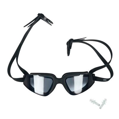 bf597e2f50a7d Óculos de Natação Antiembaçante Profissional - lojamor