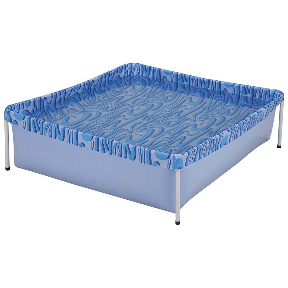 Piscina 400 litros lojamor for Litros de una piscina
