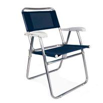 Cadeira-Master-Aluminio-Azul