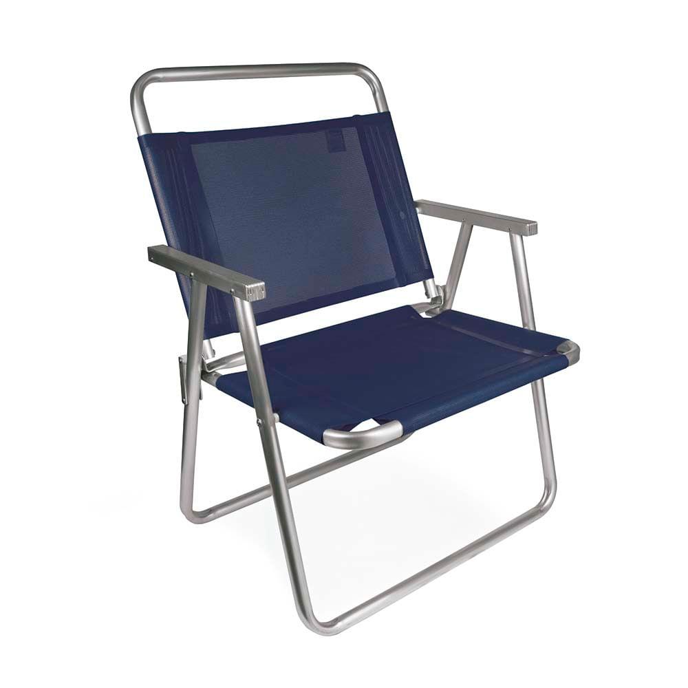 Cadeira Oversize Alum Nio Azul Lojamor -> Cadeiras Acrilico Azul Turquesa