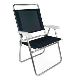 Cadeira-Master-Aluminio-Plus-Preta