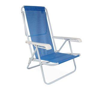 Cadeira-Reclinavel-8-Posicoes-Azul