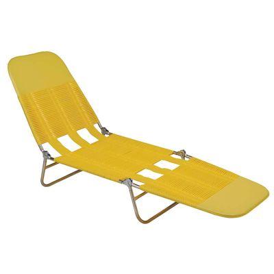 Cadeira-Espreguicadeira-Pvc