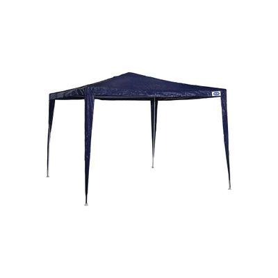 Gazebo-3m-x-3m-Rafia-Azul