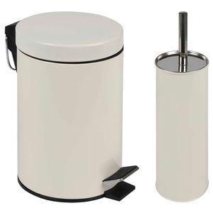 Conjunto-Agata-Lixeira-3-Litros-E-Escova-Para-Higienizacao-de-Vaso-Sanitario-Bege