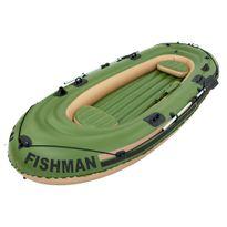 a94e2cd33 Barco Fishman 400 Kg com Remo