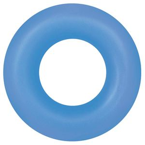 001821-Boia-Redonda-Neon-Azul
