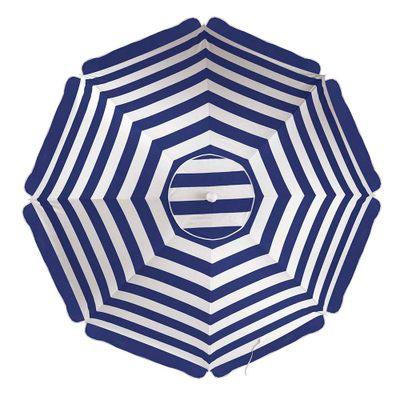 003751-Guarda-Sol-Alum-260M-Sort-Azul-Marinho