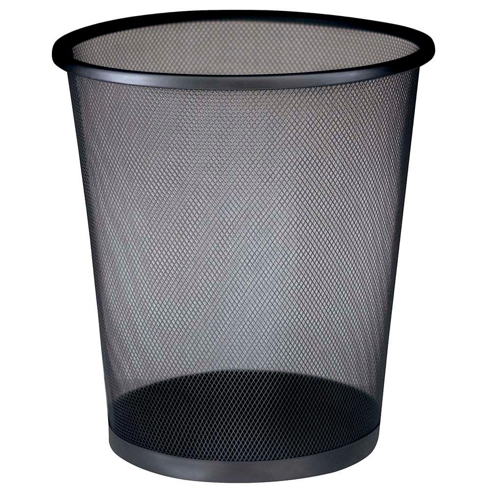 Cesto De Lixo De A O Basket 16 Litros Lojamor
