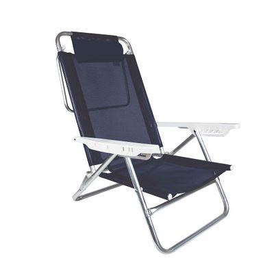 002490-Cadeira-Reclinavel-Summer-Almofada--Azul-Marinho-1