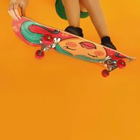 40600202-Kit-Skate-Inf-79cmx20cm-Menina-Amb