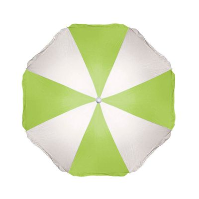 003718-Guarda-Sol-Verde-Branco