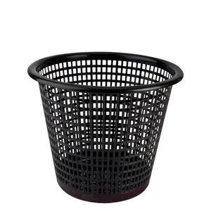 30060181-Lixeira-Plastica-Vazada-5l-Preta